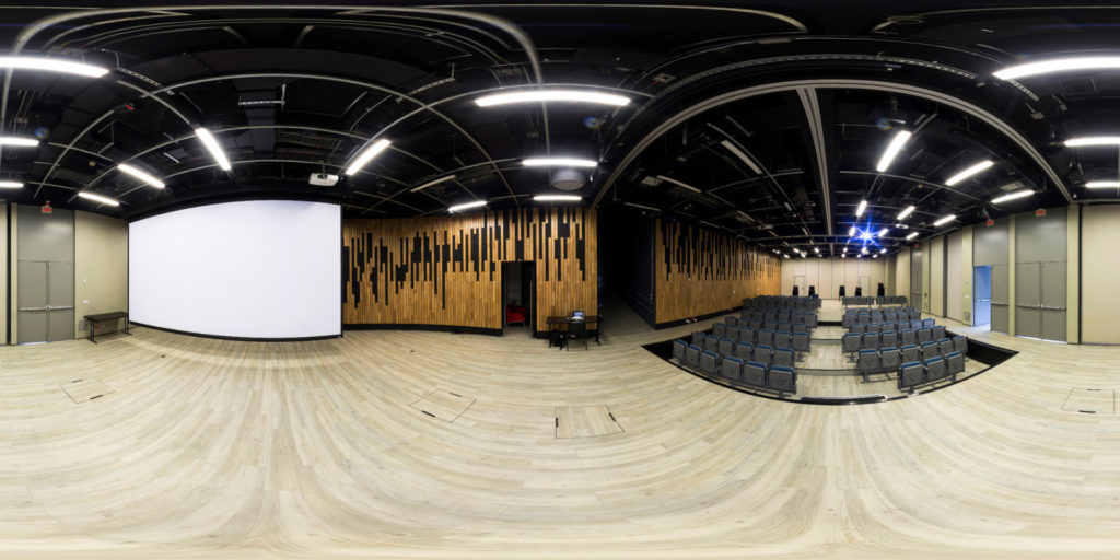 Auditorio Parque Explora